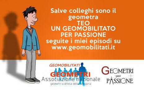 Episodio 1 – Geometra TEO